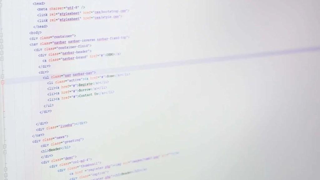 HTML Code - Clickable Div