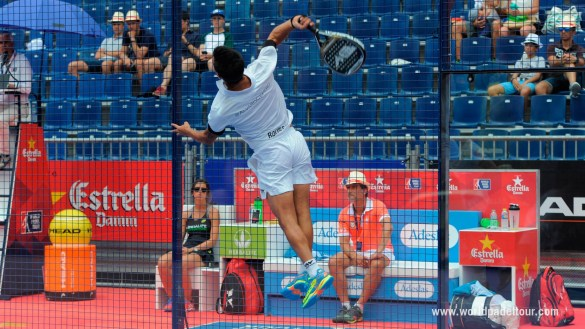 Resultat d'imatges de world padel tour