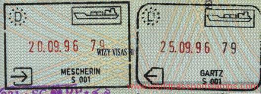 emigration in Germany