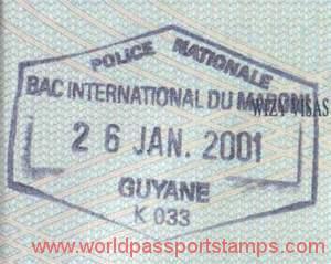 emigration to Guyana