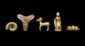 Treasured City artefacts