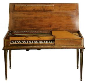 A French Square Pianos
