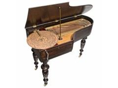 Orpheus Mechanical Piano