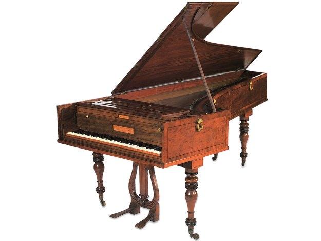 The Beethoven Broadwood
