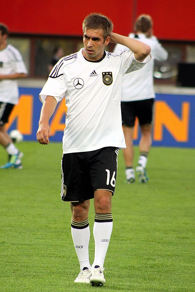 Philipp Lahm, Germany national football team