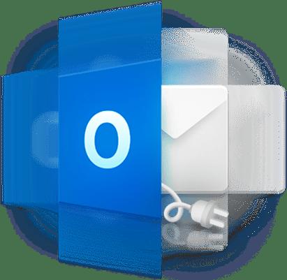 outlook image - CloudDesktop Outlook Plugin