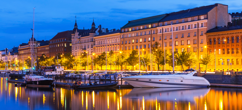 Nordic Region to Enjoy International Retail Expansion in Coming Years