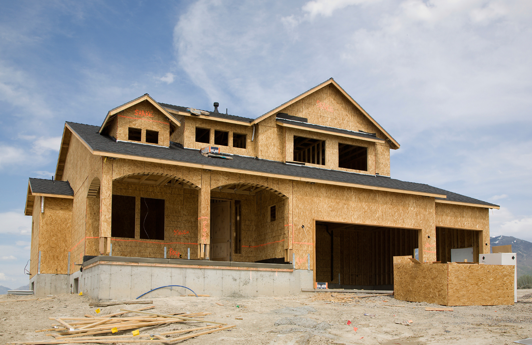 U S New Home Sales Rise 5 7 In September Fastest Pace