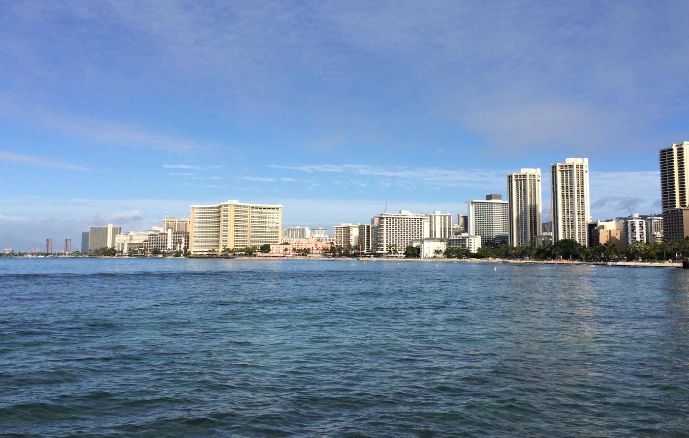 Best Resorts Of Hawaiis Main Island Oahu Revealed WORLD PROPERTY JOURNAL Global News Center
