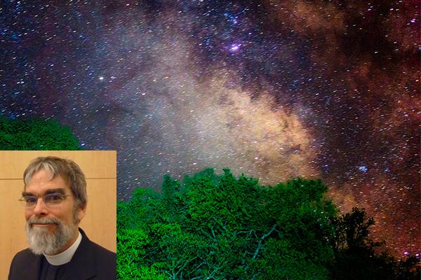 Guy Consolmagno, Vatican Astronomer