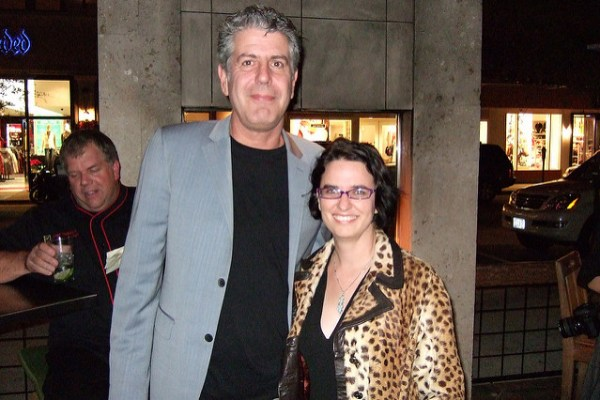 Anthony Bourdain Offered Refreshing Look At Religion and Faith