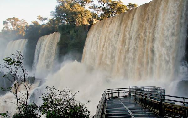 Iquazu Falls126 - Version 2