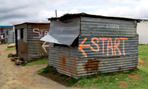 Lesotho9 Shoe Reprires