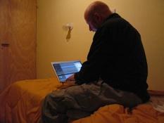 Afk Blogging