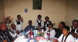 Antonio Congregation