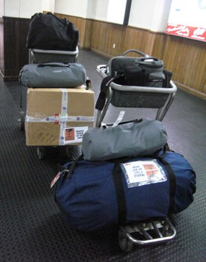 Bags In Lapaz
