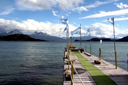 Beagle Channel Ushuaia
