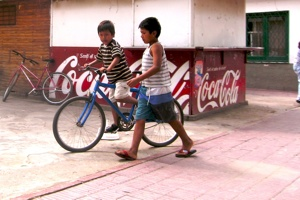 Bike Cafayate Kids