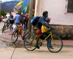 Bike Cafayate Two Up