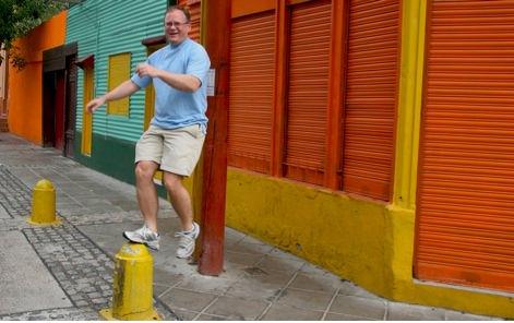 Boca Tim Balance
