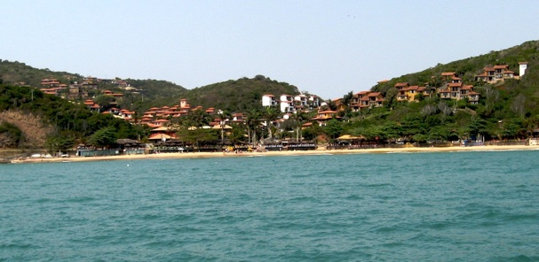 Buzios Boat Trip16