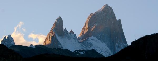 Chalten Peak Color2