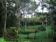 Chapel Selvanegra