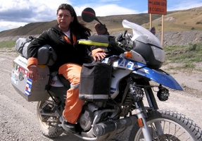 Chilean Roadworker 2B