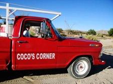 Cocos Truck