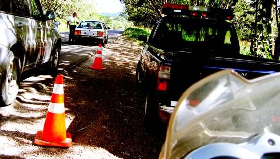 Costa Rica Speeding