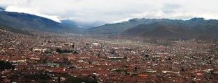 Cusco Finally