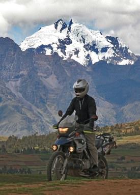 Cusco Riding