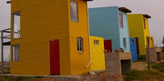 Del Diablo Casa Colors