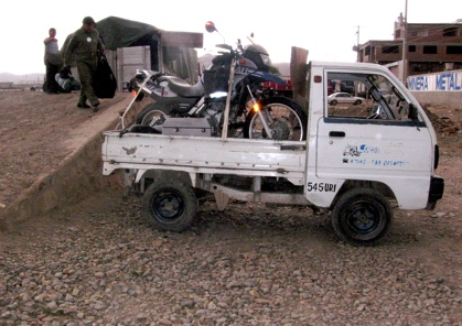 Doc In Suzuki Oruro-1