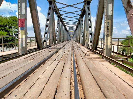 El Puente Mala