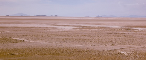 Floating Islands Salar