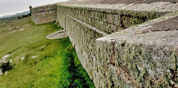Fort Santa Teresa25 - Version 2