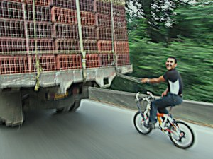 Free Ride Colombia