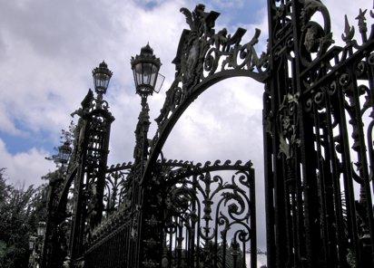 Gates Park Sanmartin