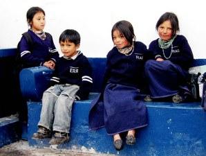 Guambote Kids
