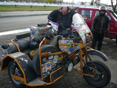 Helge Sidecar Guidophoto