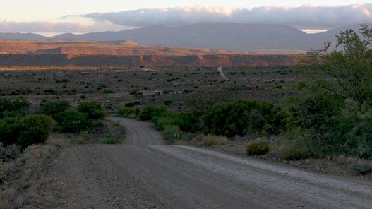 Klein Karoo Sunset (1)