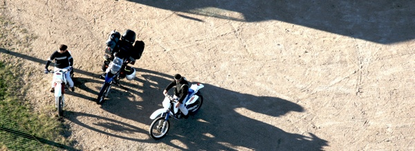 La Paloma Riders Checkdoc