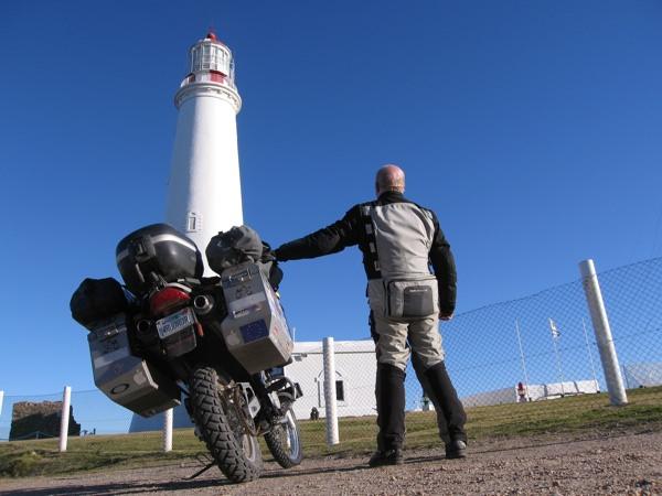 La Paoloma Lighthouse