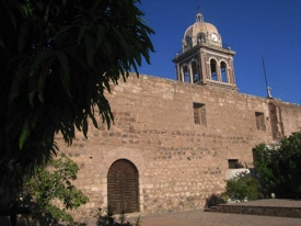 Mission de Loreto