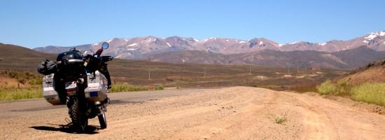 Onward Ruta40