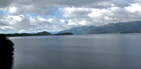 Patagonia Lake