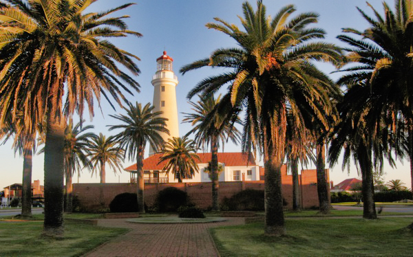 Punta Deleste Lighthouse