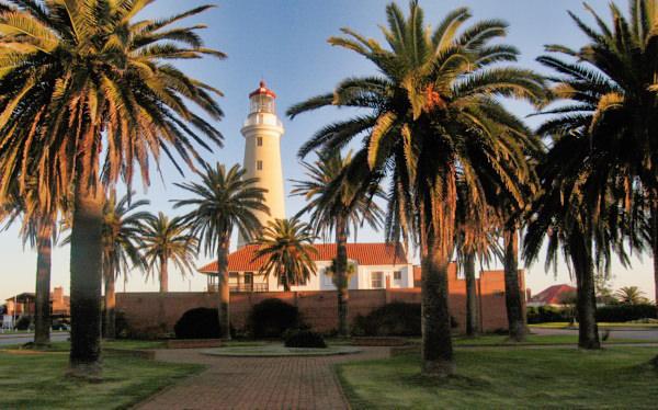 Punta Deleste Lighthouse