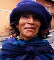 Quito Begger